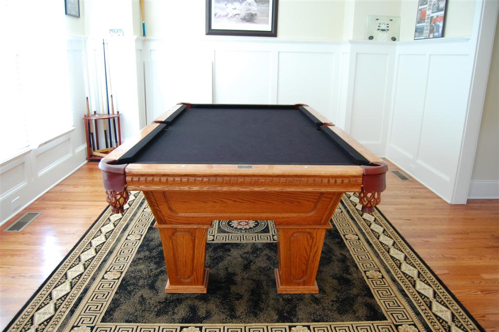 For Sale Kasson Pool Table - 8ft kasson pool table