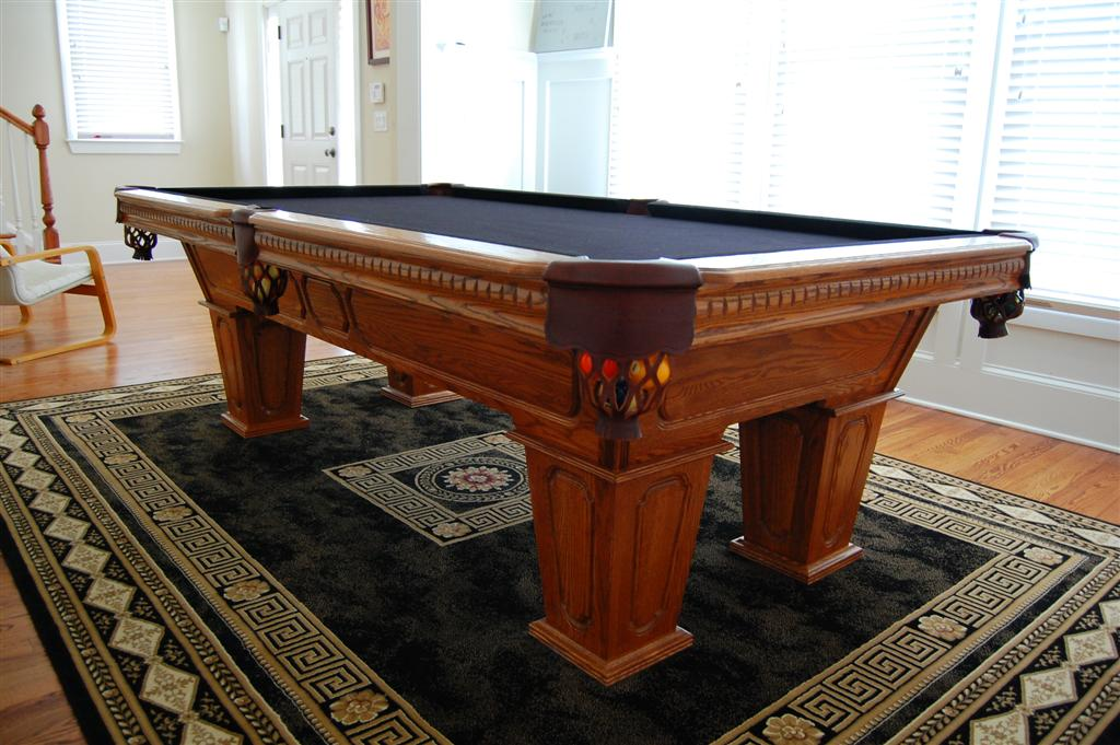 For Sale 8 Kasson Pool Table